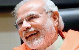 Một năm cầm quyền của Thủ tướng Ấn Độ Narendra Modi