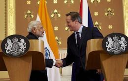 Ấn Độ và chính sách ngoại giao phục vụ phát triển kinh tế