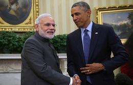 Thủ tướng Ấn Độ thăm Mỹ