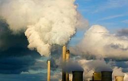 Mỹ cam kết cắt giảm mạnh lượng khí thải trong thập kỷ tới