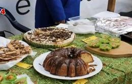 Đặc sản Việt trong Lễ hội ẩm thực kỳ lạ ở Czech