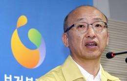 Hàn Quốc thay Bộ trưởng Y tế mới sau dịch MERS