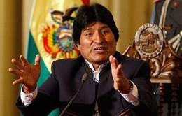 Bolivia và Mỹ tiến tới khôi phục quan hệ ngoại giao