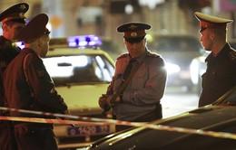 Nga: Nổ tại trung tâm Moscow khiến 3 người bị thương