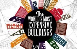 Những công trình đắt nhất thế giới (Phần 1)