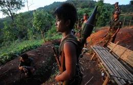 Chính phủ Myanmar ký thỏa thuận hòa bình với 8 nhóm sắc tộc vũ trang