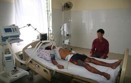 Lai Châu: Ăn thịt lợn ốm, 2 người tử vong