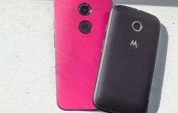 Motorola tặng miễn phí Moto E khi mua Moto X