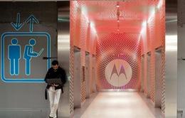 Chiêm ngưỡng trụ sở mới của Motorola Mobility tại Chicago