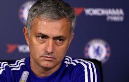 Chelsea lần thứ hai sa thải Mourinho: Duyên hết, tình tan