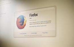 Firefox tiếp tục gặp rắc rối với lỗi bảo mật