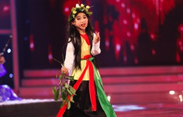 Quán quân Vietnam's Got Talent mơ thành nghệ sĩ chuyên nghiệp