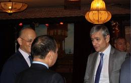Chủ tịch Microsoft cam kết hỗ trợ doanh nghiệp Việt Nam