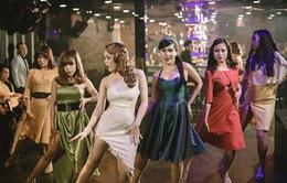 Mỹ Tâm khoe vũ đạo sexy trong MV Thứ tha