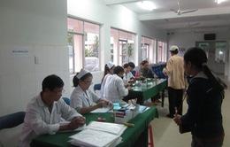 Cần Thơ: Lượng bệnh nhân đến khám đầu năm giảm