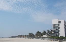 Đà Nẵng: Dự án xí phần cát cứ bờ biển, người dân bức xúc