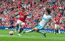 Bất lực trước Newcastle, Man Utd lần đầu không thắng ở mùa giải mới