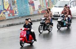 Gần 1.300 người đã bị tước giấy phép lái xe trong dịp Tết