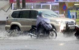 Mưa lớn gây ảnh hưởng nghiêm trọng tại các tỉnh Bắc Trung Bộ