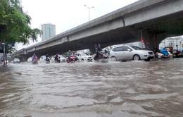 Hà Nội: Báo động cấp 1 về cấp điện sinh hoạt và chống ngập