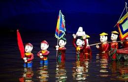 Đặc sắc nghệ thuật truyền thống múa rối Việt