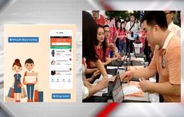 Người Việt dành bao nhiêu tiền mua sắm online?
