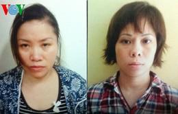 Truy tố 2 bị can vụ mua bán trẻ em ở chùa Bồ Đề