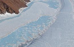 NASA cảnh báo tình trạng nước biển dâng cao