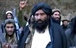 Afghanistan tiêu diệt thủ lĩnh IS