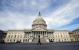Thượng viện Mỹ thông qua dự luật ngân sách