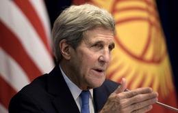 Mỹ khẳng định không can dự vào cuộc nội chiến Syria