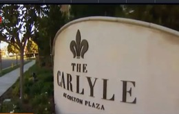 Mỹ: Triệt phá 20 khách sạn trong đường dây du lịch sinh con