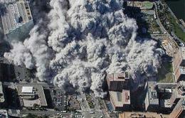 14 năm sau khủng bố 11/9: Nỗi đau chưa nguôi