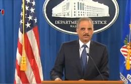 Bộ Tư pháp Mỹ: Cảnh sát ở Ferguson có hành vi phân biệt đối xử
