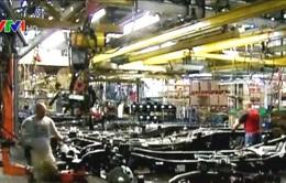 Mỹ: Lượng đơn xin trợ cấp thất nghiệp giảm xuống mức thấp nhất trong 42 năm