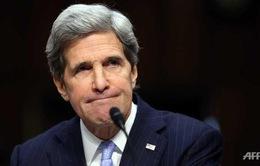 Ngoại trưởng Mỹ bảo vệ thoả thuận hạt nhân với Iran