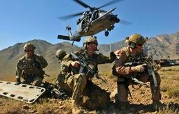 Mỹ kêu gọi triển khai bộ binh chống IS