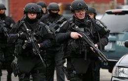 Mỹ tăng cường an ninh trước kỳ nghỉ lễ Giáng sinh và năm mới