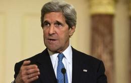 Mỹ, Iran nhượng bộ tiến tới thỏa thuận khung