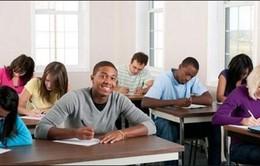 Mỹ: Chỉ 5% thí sinh đỗ trường đại học top cao