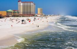 10 địa chỉ du lịch ở Mỹ nên đến trong mùa Hè