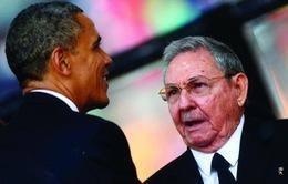 Mỹ: Dự luật dỡ bỏ hạn chế đi lại tới Cuba