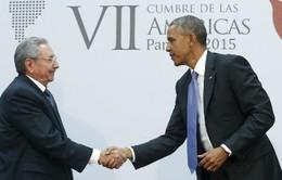 Cuba – Mỹ: Một năm sau tuyên bố lịch sử nối lại quan hệ ngoại giao