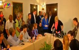 Mỹ -Cuba ấn định thời điểmđàm phánbình thường hóa quan hệ