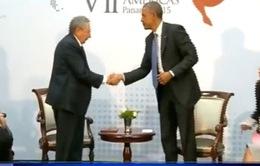 Tổng thống Mỹ đưa Cuba ra khỏi danh sách bảo trợ khủng bố