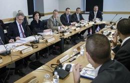Mỹ và Cuba bắt đầu vòng đàm phán thứ tư về bình thường hóa quan hệ