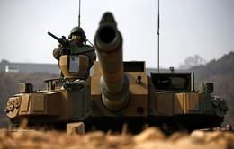 Triều Tiên tiếp tục lên án cuộc tập trận Mỹ - Hàn