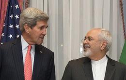 Ngoại trưởng Mỹ và Iran được đề cử giải Nobel Hòa bình