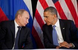 Mỹ khẳng định theo đuổi chính sách hợp tác có lựa chọn với Nga