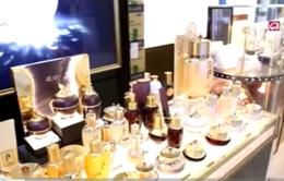Xuất khẩu mỹ phẩm – động lực tăng trưởng kinh tế mới tại Hàn Quốc